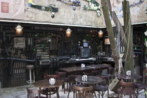 Ресторан Крыивка