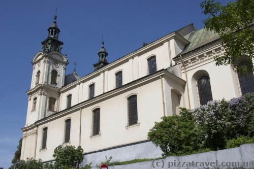 Храм св. Марии Магдалины (Дом органной и камерной музыки)