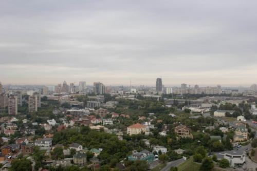 Pechersk (one of the central Kyiv districts)