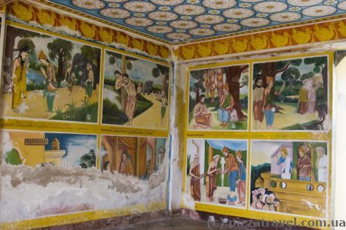 Храм Вевуруканала Вихара