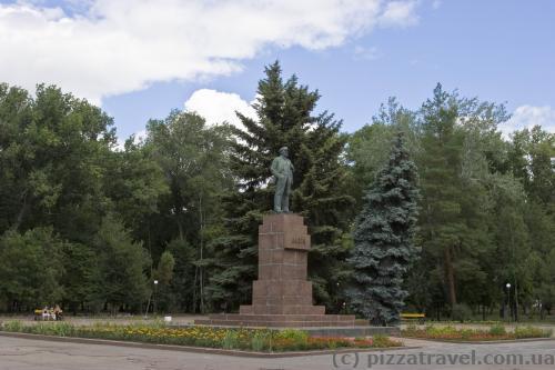 Как же без Ленина