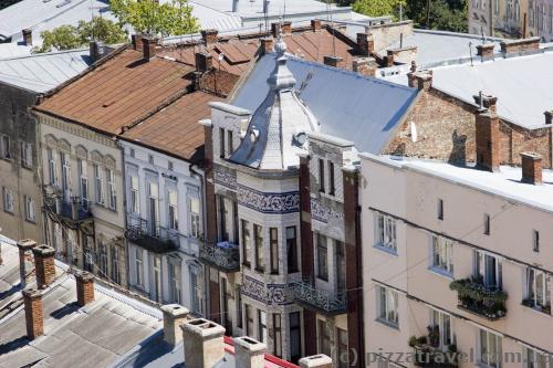 Улица Ивана Мазепы