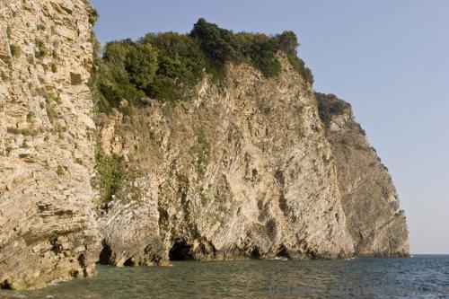 С другой стороны острова Св. Николая