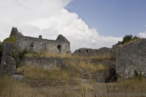 Крепость Жабляк Црноевича