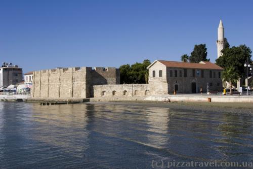 Форт XIV века
