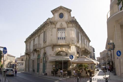 Старый город в Лимассоле