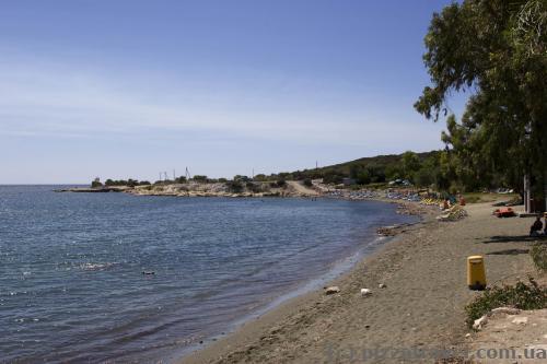 Правительственный пляж