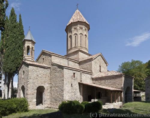Храм Святого Духа (7-9 век)
