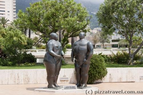 Типичные жители Монте-Карло? :)