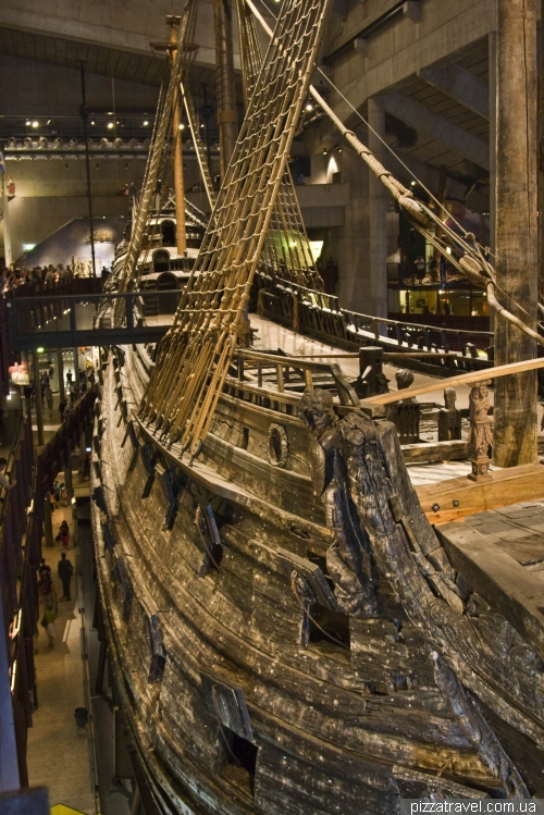 Музей корабля Ваза