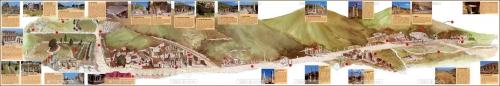Карта Эфеса