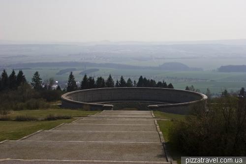 Национальный мемориальный комплекс жертвам фашизма Бухенвальд (1958)