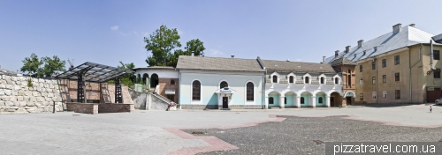 Fortress gallery