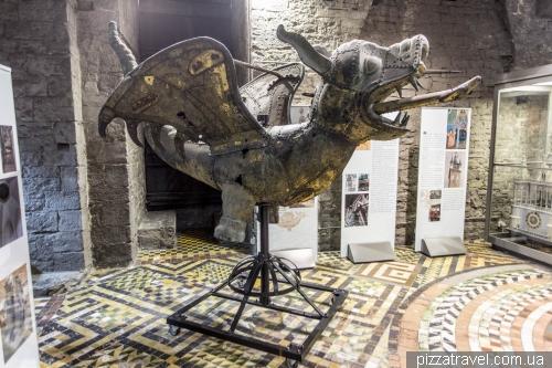 Dragon in the Belfry
