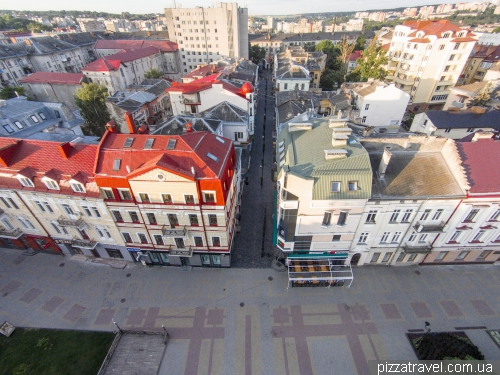 Улица Валовая