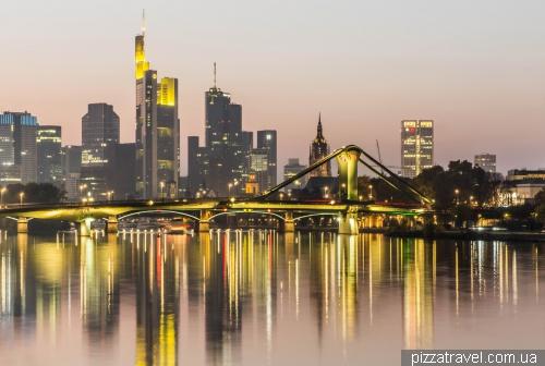 Франкфурт-на-Майні