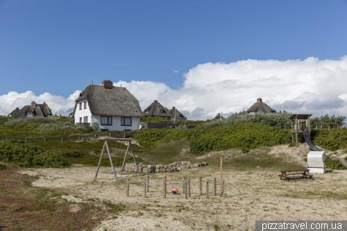 Остров Зюльт