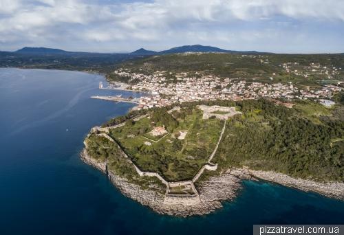 Новая крепость (Пилос)