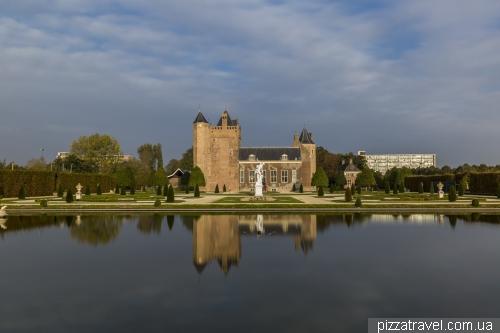 Замок Ассумбург (Slot Assumburg)