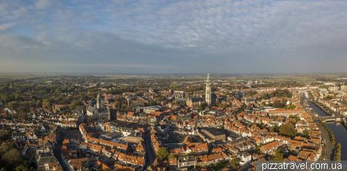 Мидделбург (Middelburg)