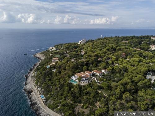 Villa Sorentina