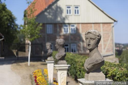 Бланкенбург