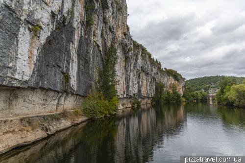 Стежка Chemin de Halage