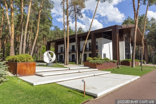 Verholy Relax Park Hotel