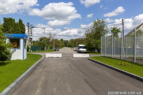 Село Ковалевка (Киевская область)