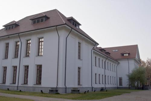 Музей Т.Г. Шевченко