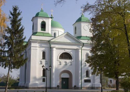 Успенский собор (1144 г.)
