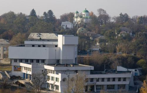 Здание Укртелекома