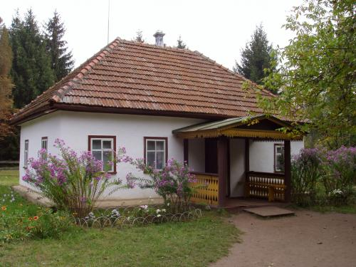 Дом священника