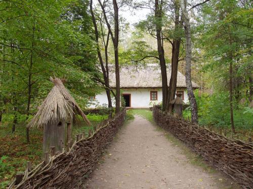 Музей-усадьба пчеловодства