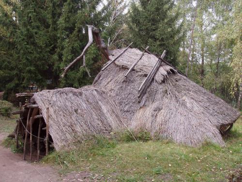Добраничевская стоянка (15-10 тыс. лет до нашей эры)