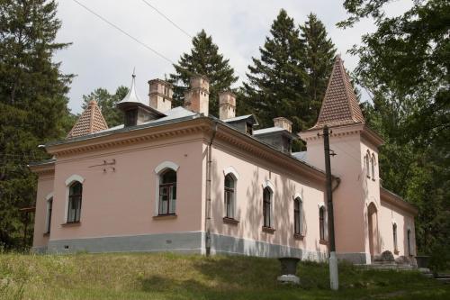 Дом управляющего