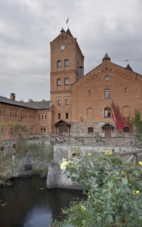 Radomysl Castle