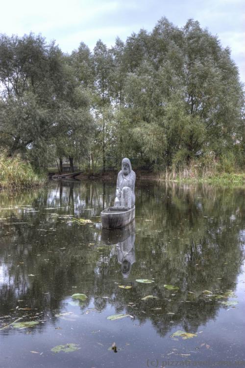Monument to Elisey Pletenetsky