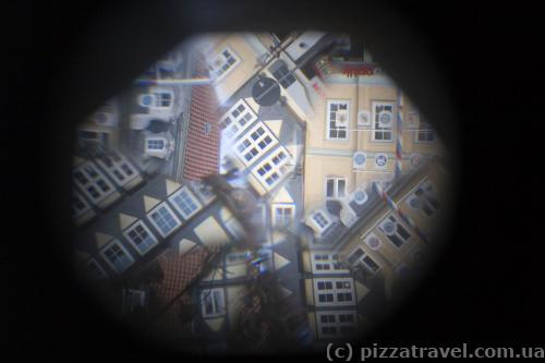 Калейдоскоп