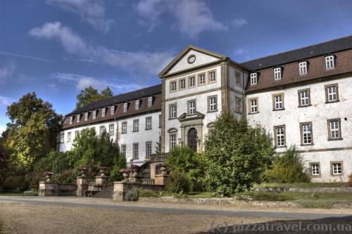 Замок Рингельхайм