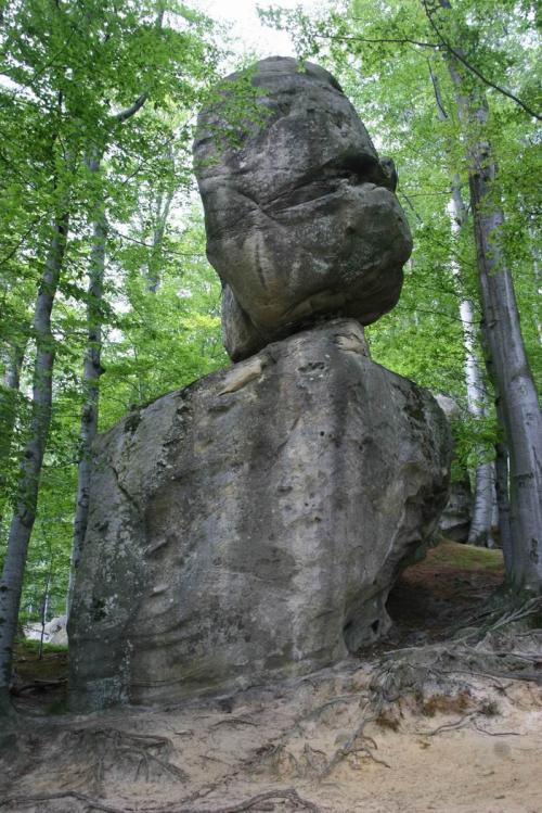 Скеля Ванька-Встанька