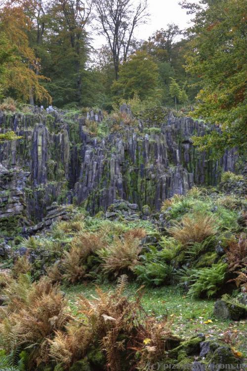 Водопад Штайнхофер