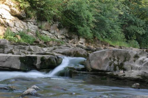 Річка Сукіль