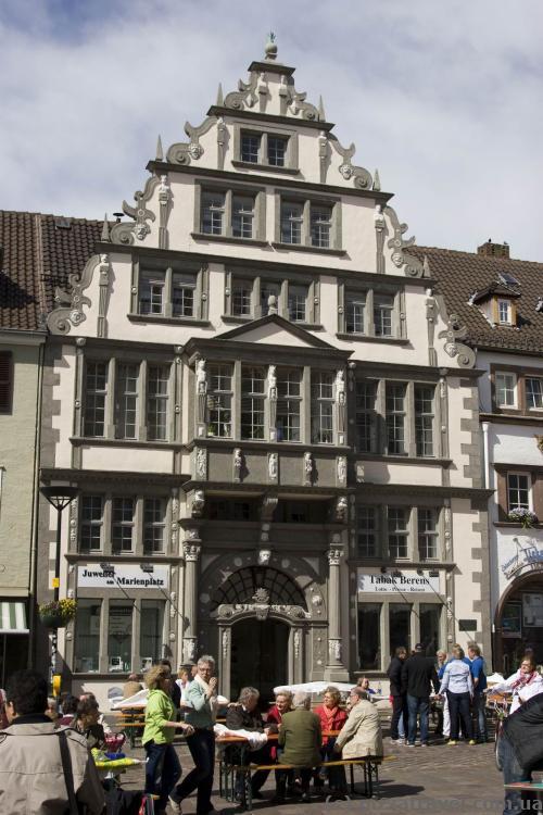Heisingsches Haus