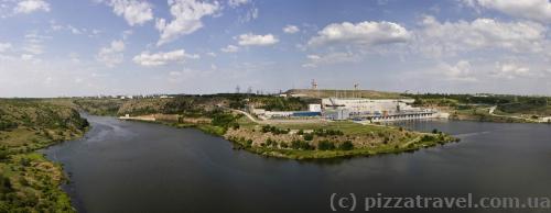 Ташлыкская ГАЭС