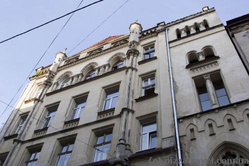 Львовский академический театр имени Леся Курбаса